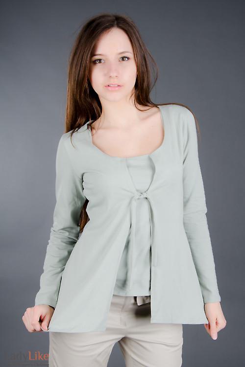 Деловая женская одежда