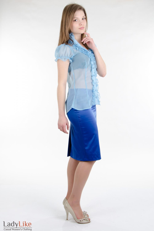 Индиго Женская Одежда