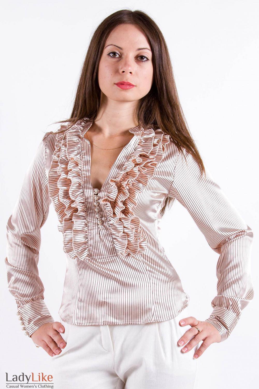 Короткие Блузки В Самаре