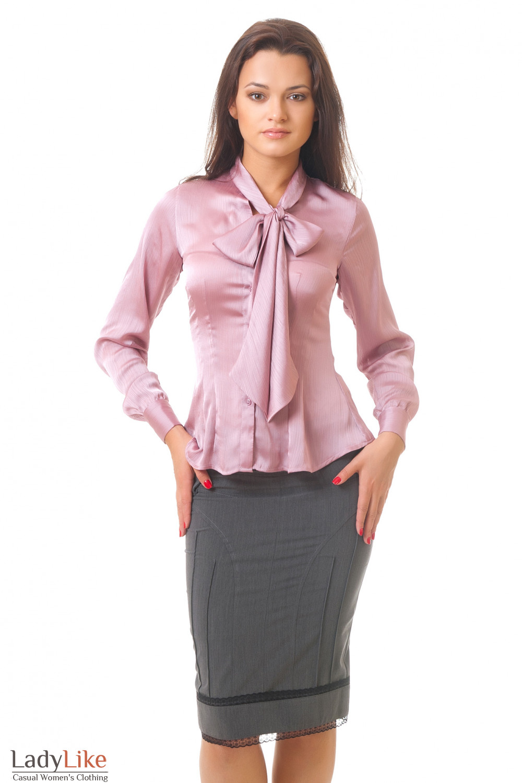 Блузка Розового Цвета В Санкт Петербурге