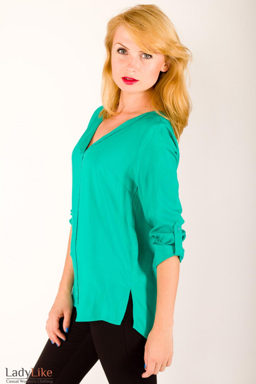 Зеленая Блузка Фото В Челябинске