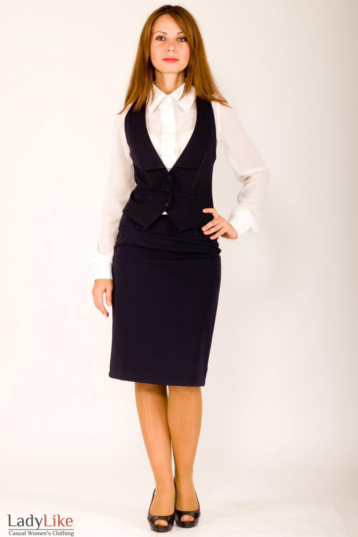 Женская Деловая Одежда Для Офиса С Доставкой