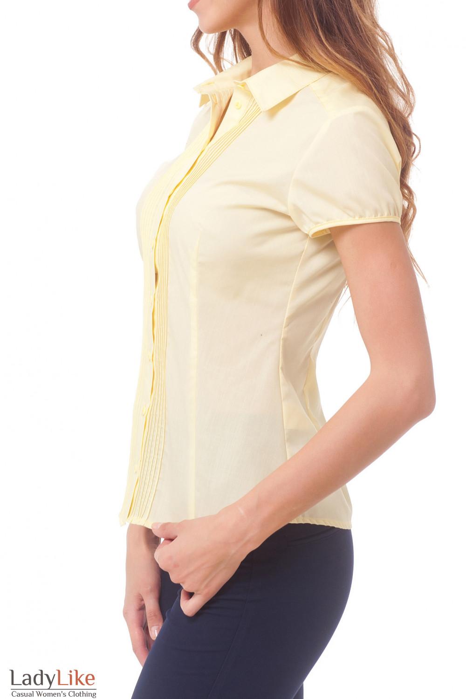 Купить Желтую Блузку В Волгограде