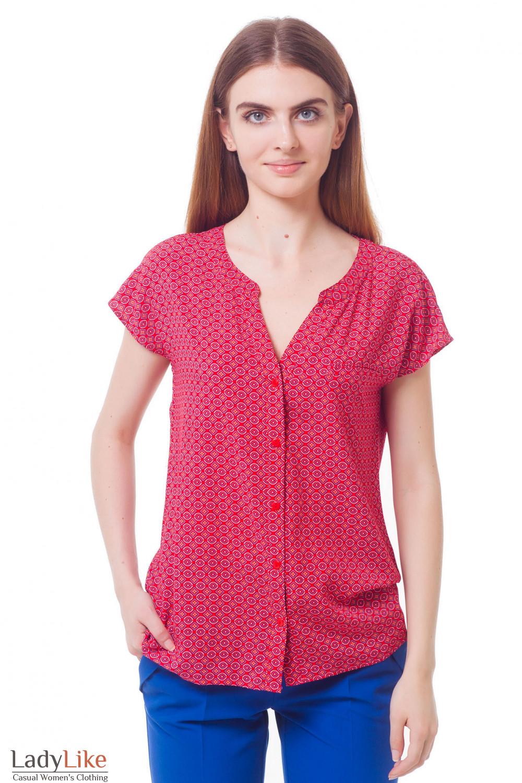 Купить Деловую Блузку С Доставкой