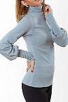 Купить теплый гольф Деловая женская одежда
