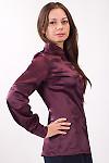 Фото Блузка офисная Деловая женская одежда