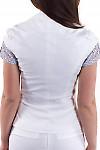 Фото Жилетка летняя Деловая женская одежда