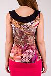 Фото Топ летний Деловая женская одежда