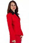 Фото Жакет стильный Деловая женская одежда