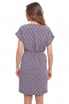 Платье на лето Деловая женская одежда фото