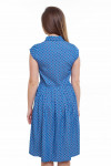 Платье с карманами Деловая женская одежда фото