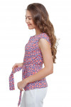 Туника летняя Деловая женская одежда фото
